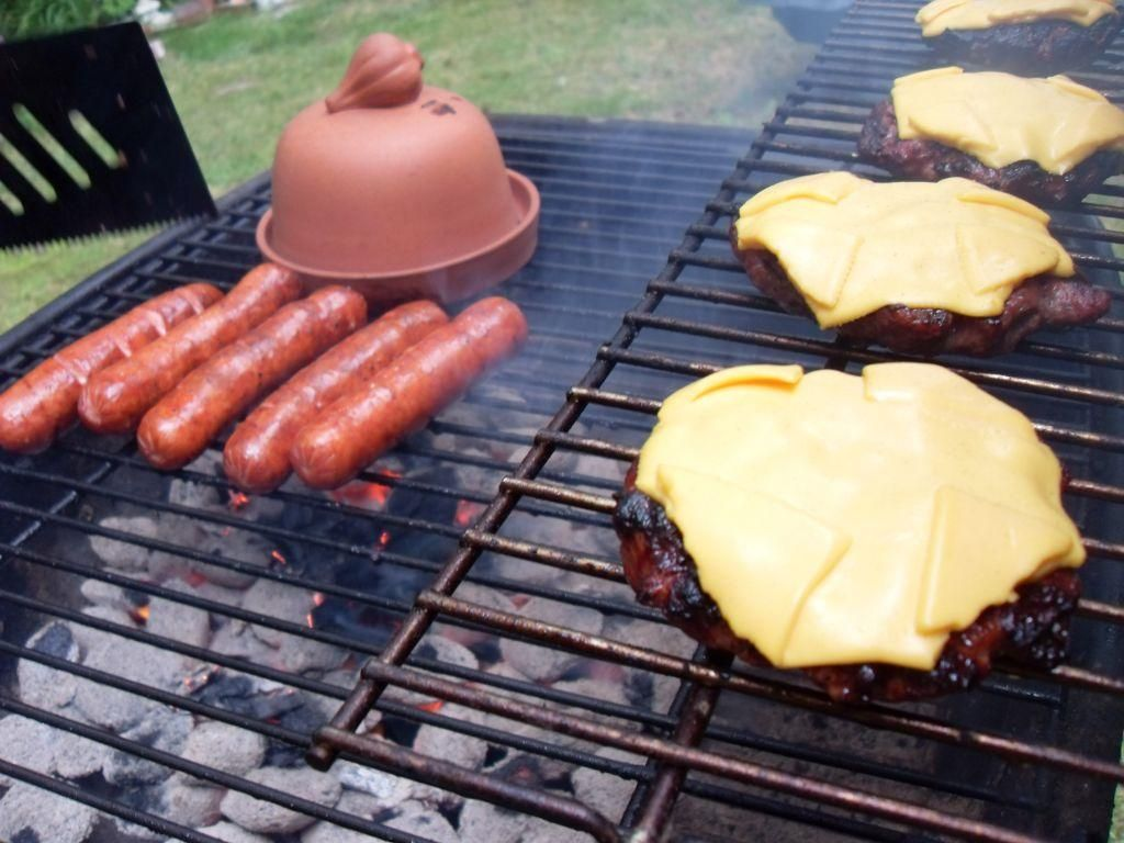 Grills for Barbecue? What is the Best Buying Guide