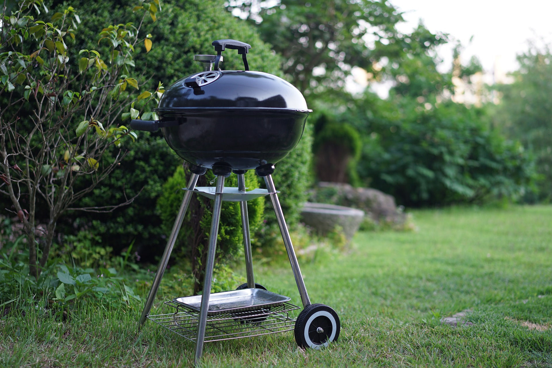 The Grill Recipe You can Prepare at your Backyard
